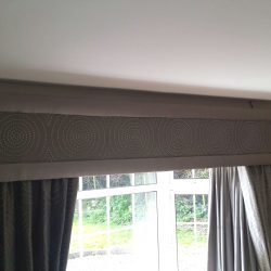 grey pelmet curtains interior fashions1