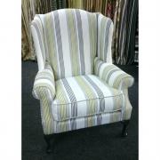 Custom made King Chair