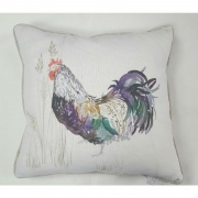 Mr Cockerell Cushion from Interior Fashions