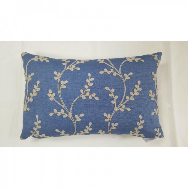 sevati cornflower cushion from Interior Fashions