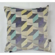 ursa lavendar cushion from Interior Fashions, Roscrea