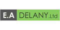 E.A. Delany