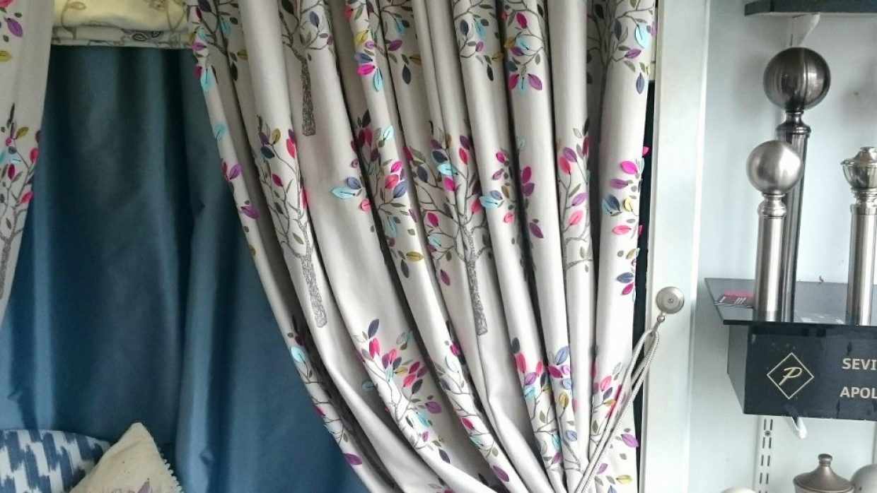Custom Curtains