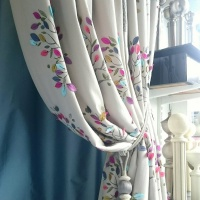 Custom Curtain