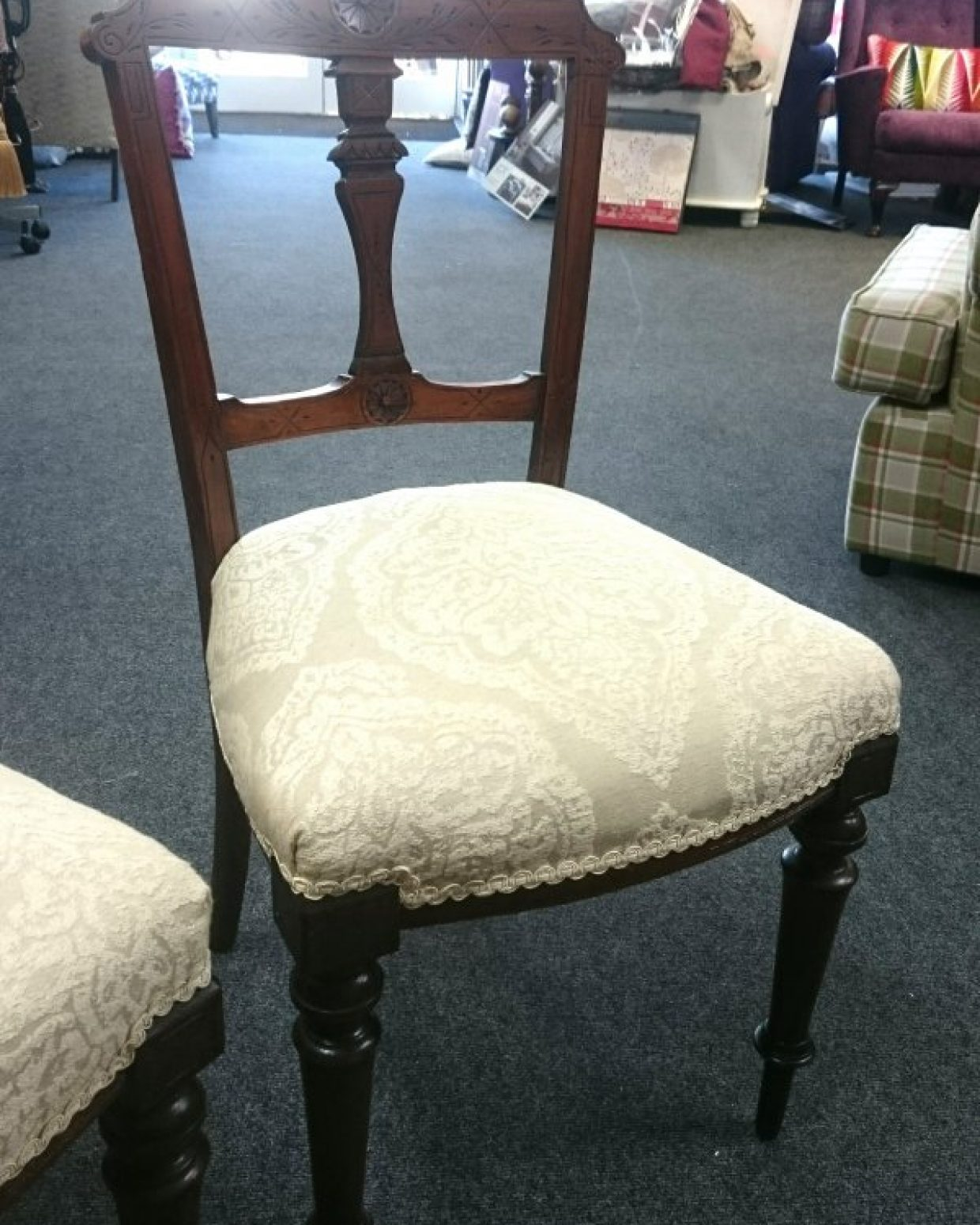 Dining Chair 'After'