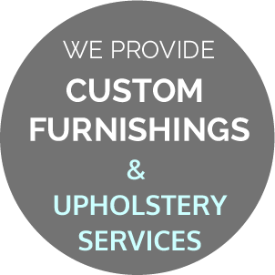 Furnishings & Re-Upholstery Services